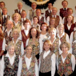 Tapestry Singers Open to New Members