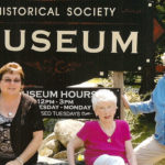 Waldoborough Historical Society Happenings