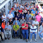 Veterans Enjoy a Day on the Water in Boothbay Harbor