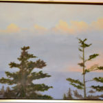 Review: Pemaquid Art Gallery Honors Richness of Midcoast