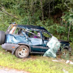 New Hampshire Woman Arrested After Damariscotta Rollover