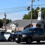 Failure to Yield Causes Three-Vehicle Accident on Route 1 in Damariscotta