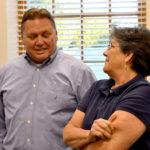 Damariscotta Honors Volunteers at Ice Cream Social