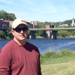 Dresden Man Pulls Drowning Toddler from Kennebec River