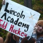 Lincoln Academy Homecoming 2016