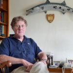 Newcastle Eye Doctor Looks Back on 40-Year Career