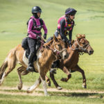 Newcastle Native Competes in Horse Race Across Mongolia