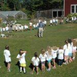 Montessori Students Mark International Day of Peace