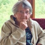 Alice Morse Benjamin