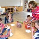 South Bristol Introduces After-School Program