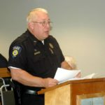 Waldoboro to Replace Police Cruiser
