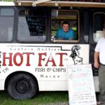 Hot Fat Food Truck Closes