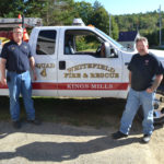 Kings Mills Fire Association Seeks Volunteers