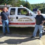Kings Mills Fire Association Seeks Volunteers
