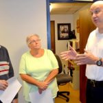 Wiscasset Selectmen Hear Requests for Capital Improvements