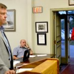 DOT, Wiscasset Officials Discuss Agreement for Downtown Project