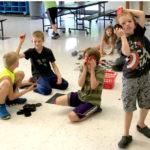 YMCA After-School Programs