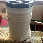 Make a Bokashi Composting Bucket