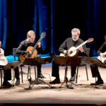 Brazilian Guitar Quartet Coming to Opera House