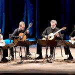 Brazilian Guitar Quartet Coming to Opera House