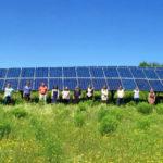 Community Solar-Farm Talk in Damariscotta