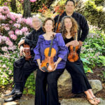 Daponte String Quartet Announces 25th Season