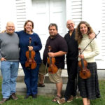 Daponte String Quartet Releases New CD