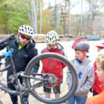 Fine-Tune Mountain-Bike Skills at HVNC Youth Camp