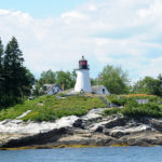 Free Tours on Maine Open Lighthouse Day