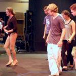Heartwood, LA Present Centerstage '16