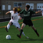 Eagles and Hornets lock in double overtime tie