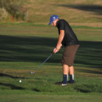 Lincoln Academy and Medomak advance