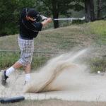 LA Golf Splits Matches with Morse