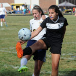 Lady Eagles hold off Panthers