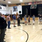 Lincoln Academy Juniors at Career Awareness Day
