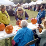 Maine's Pumpkin Trail Celebrates Giant Pumpkins