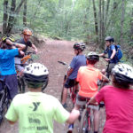 CLC Y Youth Mountain Biking