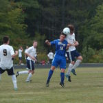 Medomak boys soccer shut out Lions