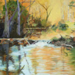 Opening Reception for Fall/Harvest Exhibition at River Arts