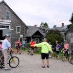 Tour de Farms Connects Cyclists, Foodies with Midcoast Farms