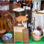 Waldoboro Antiques Show Hosts 50 Dealers