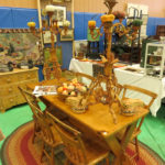 Waldoboro Show Kicks Off Fall Antique Season