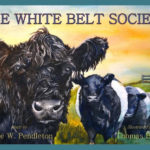White Belt Society' Book Release at Big E's Maine Day