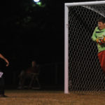 Wolverines Beat Bulldogs, Fall to Greyhounds
