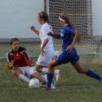 Madison clips the Wolverines