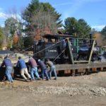 Alna Railway Museum Completes Turntable
