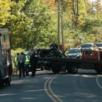 Motorcyclist Taken to Hospital After Accident in Bremen