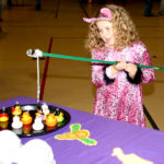 CLC YMCA Halloween Party