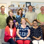 CTL Welcomes Interns from U.S. and India