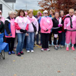 Damariscotta Walk Raises $50,000 to Fight Breast Cancer